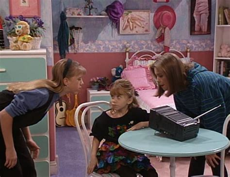 Which Full House Sister Are You