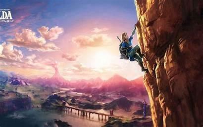 Zelda Legend Breath Wild 8k Wallpapers Resolution