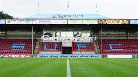 As it happened: Scunthorpe 3-0 Millwall - newsatden.co.uk