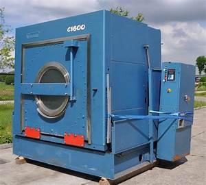 Wholesale Lapauw Combi 1605 Open Pocket  Washer Extractor