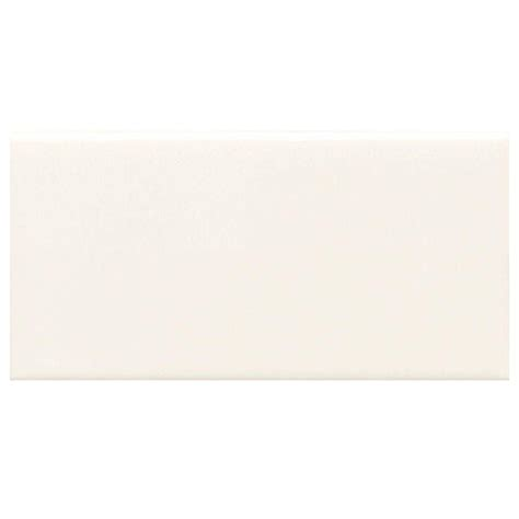 daltile rittenhouse square white 3 in x 6 in modular