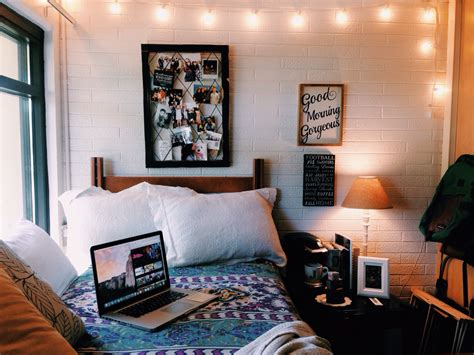 Home Decor University : Dorm Room, Dorm And Room