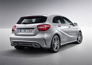 Mercedes Classe A : mercedes benz a class 2017 a 250 sport in uae new car prices specs reviews photos yallamotor ~ Maxctalentgroup.com Avis de Voitures