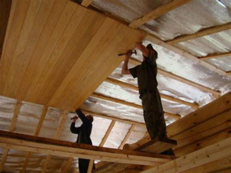 lambris pvc pour salle bain plafond travaux renovation maison  lille entreprise aosgih