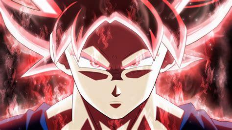 son goku  dragon ball super  wallpapers hd