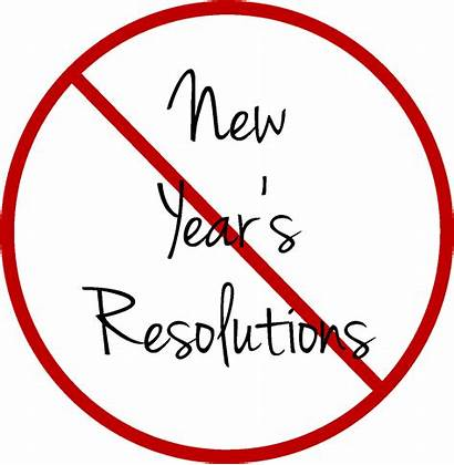Resolution Resolutions Stop Smoking Don Instead Why