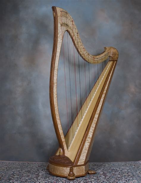 what is a l harp gorgeous lever harp by todd holt harps pinterest harp