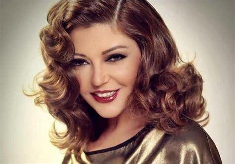 The Queen Of Arabic Pop