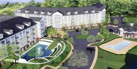 Wood Partners Begins Leasing at 224 Unit The Slate at