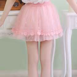 Little Girls Fashion Tutu Skirts