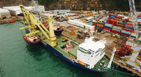 Tug Boat Owners In Singapore by Blue Water Shipping Heavy Lift Of Tugs Boats In