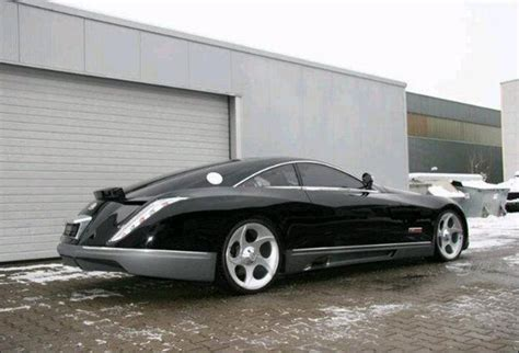 Maybach Exelero Sold For 8 Million Us$