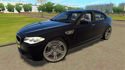 city car driving bmw    downloadlink hd youtube