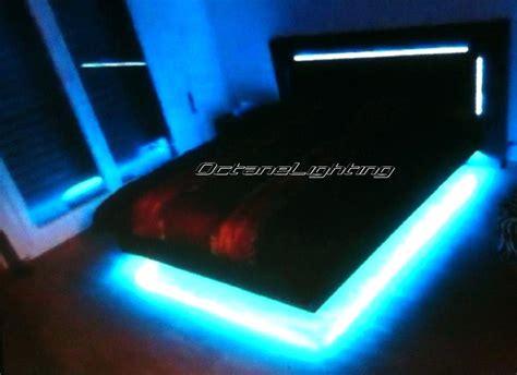 Led Bedroom Lights