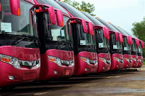 brand  yutong zk   sight  bus cars