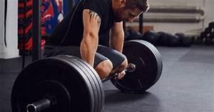 Low Testosterone  You Could Be Overtraining