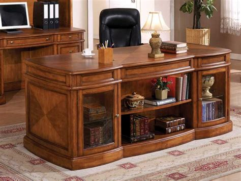 Schreibtisch Home Office by Executive Computer Desk For Home Executive Office Modern