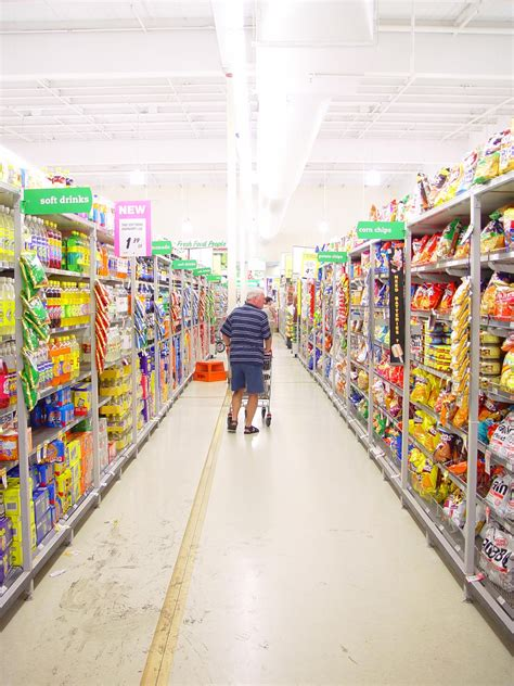 kostenlose bild einkaufen supermarkt