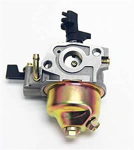 Buy Carburetor Carb Honda Gx670 Gx 670 24 Hp Gas Engine
