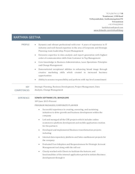 Resume Updated by Resume Updated