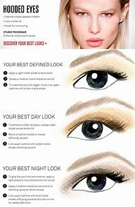 Change The Shape of Your Eyes by Lining Them Differently ...