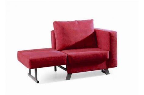 convertible 1 place uno fauteuil design pas cher