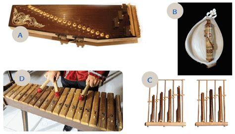 Gula gending merupakan alat musik tradisional yang juga berasal dari nusa tenggara barat atau ntb, gula gending terbuat dari bahan seng dan juga bahan. Kolintang Adalah Alat Musik Tradisional Yang Berbentuk - Berbagai Alat