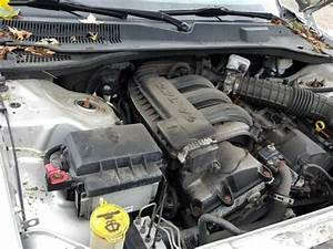 05 Chrysler 300 Engine 2 7l Vin T 8th Digit 74904local