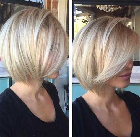 15 blonde bob hairstyles short hairstyles 2017 2018