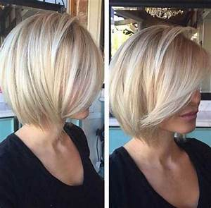 Bob Frisuren Blond : 15 blonde bob hairstyles short hairstyles 2017 2018 most popular short hairstyles for 2017 ~ Frokenaadalensverden.com Haus und Dekorationen