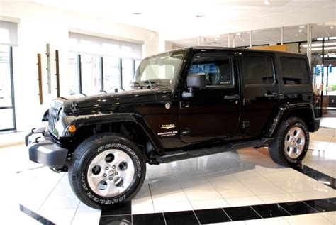european jeep wrangler 2013 jeep wrangler unlimited sahara for sale near