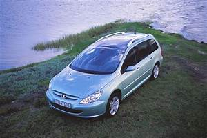 307 Sw 7 Places : peugeot 307 break sw ~ Gottalentnigeria.com Avis de Voitures