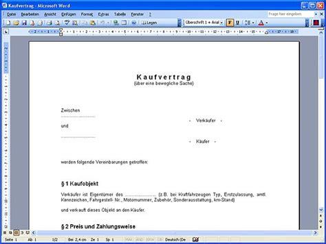 Kaufvertrag Garage Auf Pachtgrundstück by K 252 Ndigung Vorlage Word K 252 Ndigung Vorlage Fwptc