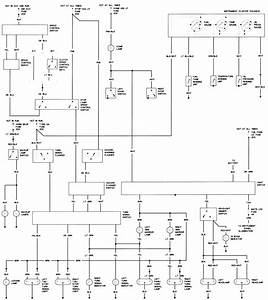 86 Dodge Ramcharger Wiring Diagram
