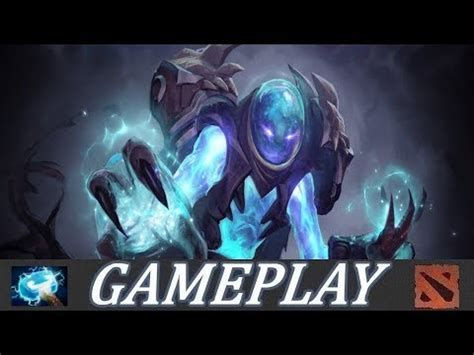 dota  arc warden ranked gameplay commentary youtube