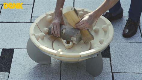 Denk Keramik Feuerschale by Denk Feueranz 252 Nder In Der Feurio Feuerschale Denk