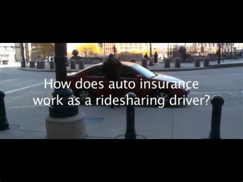 insurance deals for new drivers erie insurance offers unique new ridesharing coverage for