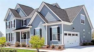 light blue exterior paint colors interior design With light blue paint for tropical home design