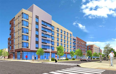 New East York Housing Will More Affordable