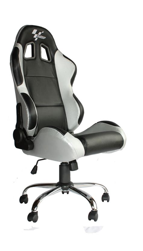 bike it moto gp racing office chair and paddock seats