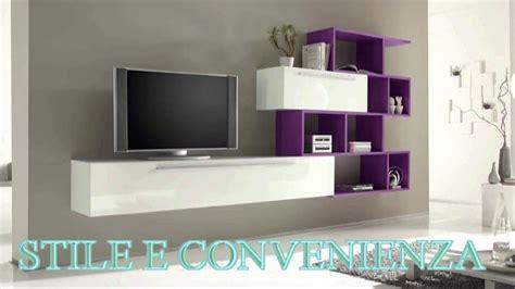 soggiorni living moderni soggiorni moderni pareti attrezzate