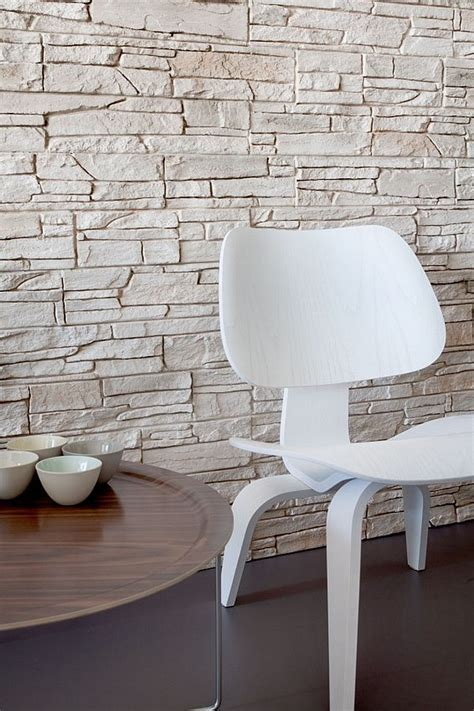 Scandinavian Minimalist Interior Design with Round Dining