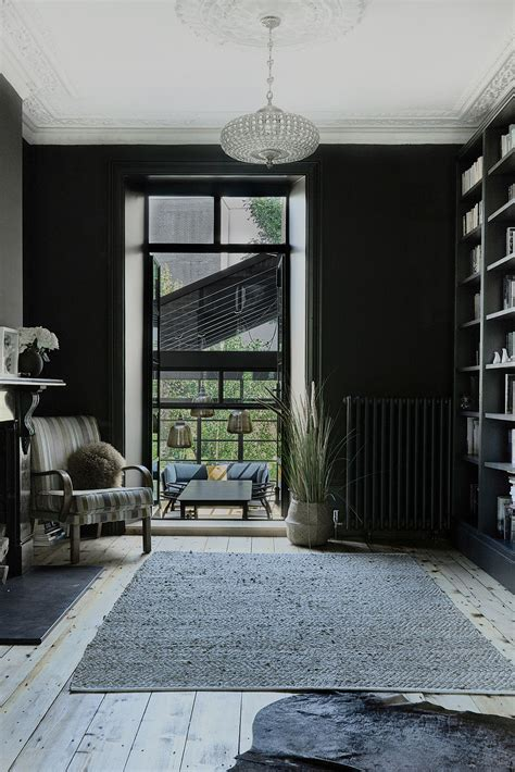 Modern Extension  Crittall Windows Refreshes