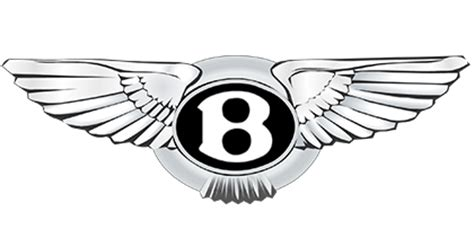 bentley logo transparent mg galerie