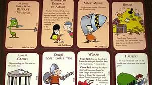 The MUNCHKIN Card Game Gets an Ongoing Comics Series | Nerdist