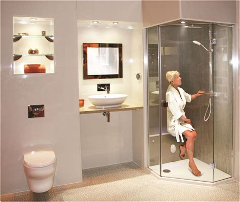 Bathtub Lift Seats by Walk In Showers For The Lancashire Area
