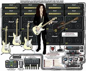 Pin By Sean Gordon On Guitar Player Setups