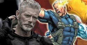 5 Actors That Could Play Cable in 'Deadpool 2' or 'X-Force ...