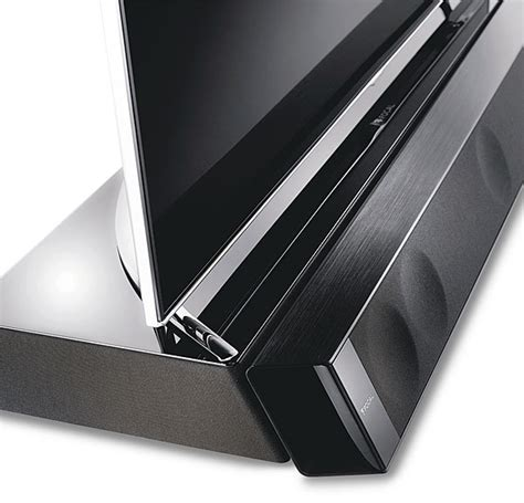 Dimensional Sound And Vision by Focal Dimension Soundbar System Review Sound Vision