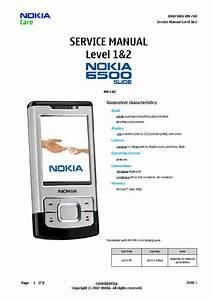 Nokia 6500 Rm